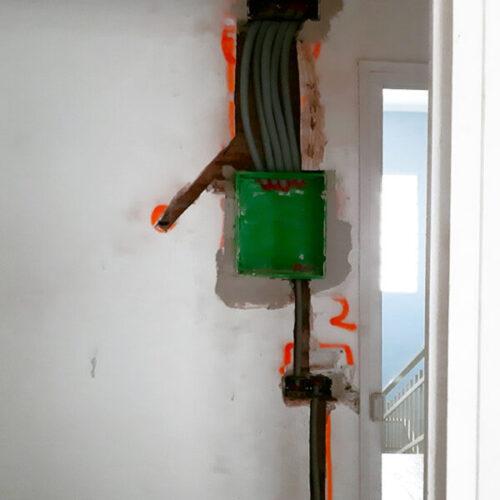 Instal·lació elèctrica